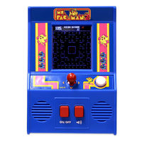 Ms. Pac-Man Retro Mini Arcade