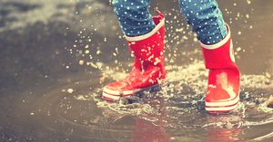 [] The Best Rain Boots for Kids