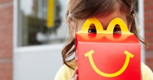 [] New McDonald's Happy Meal Toys in Canada