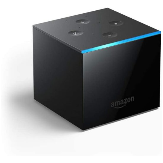 5. Also Consider: Fire TV Cube