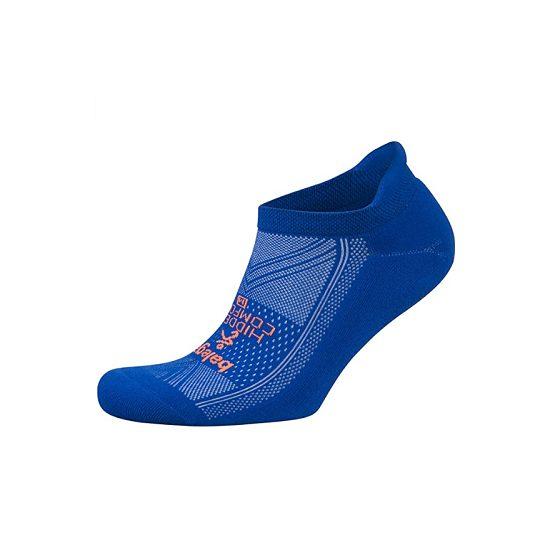 1. Editor's Pick: Balega Hidden Comfort No-Show Running Socks