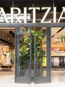 [Ambia Staley] Aritzia Looks to Expand into Menswear with Purchase of Reigning Champ