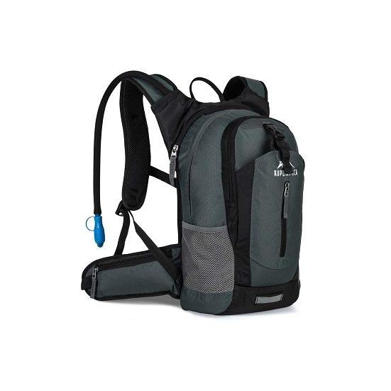 3. Best Heavy-Duty: RUPUMPACK Insulated Hydration Daypack