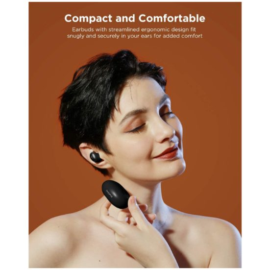 7. Also Consider: 1MORE ColorBuds True Wireless Earbuds