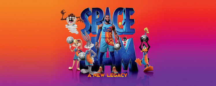How to Watch Space Jam: A New Legacy in Canada