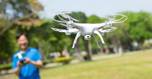 [] The Best Drones