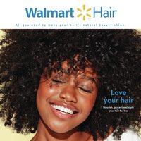 Walmart - Hair Care - Love Your Hair Flyer