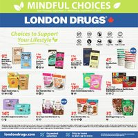 - Mindful Choices - Choices To Support Your Lifestyle Flyer