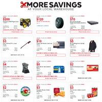 Costco - Great Savings Flyer
