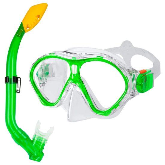 8. Honourable Mention: Gintenco Kids Snorkel Set