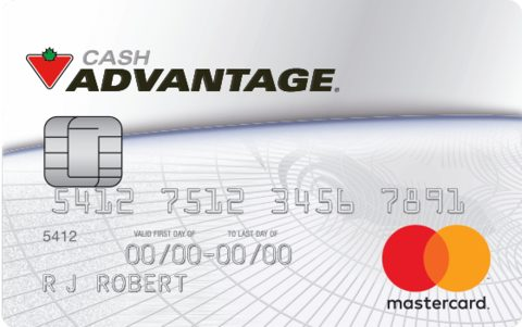 Canadian Tire Mastercard >> Compare Best Canadian Tire Credit Cards In Canada