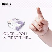 "Free Liberte Baby Yogurt When You Share a Baby ""First"" Photo on Facebook"