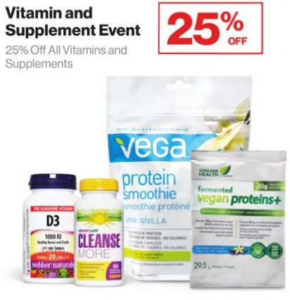 Bulk Barn: All Vitamins and Supplements - RedFlagDeals com
