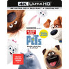 The Secret Life of Pets (4K UHD) Blu-ray Combo - $24.99 ($10.00 off)