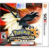 Pokemon Ultra Sun    - $49.99