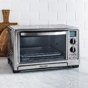 Kitchen Stuff Plus Red Hot Deals: Black & Decker Infrared Toaster Oven $70, George Foreman Indoor Grill $60 + More!