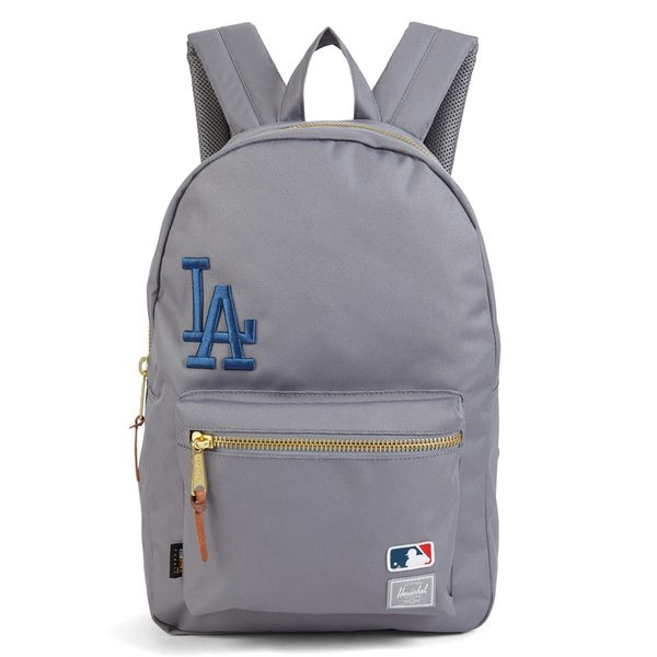 63fc2dfd82 Little Burgundy Settlement Cordura Mlb Dodgers Navy Backpack Herschel  Supply Co. -  64.98 ( 65.02 Off) Settlement Cordura Mlb Dodgers Navy Backpack  Herschel ...