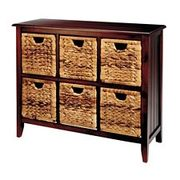 Canadian Tire For Living Verona Wicker Chest   Off For Living Verona Wicker Chest 6 Drawer