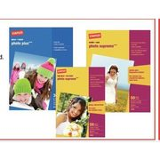All Staples Photo Paper - From $13.46 (BOGO Free)