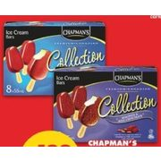 Chapman's Canadian Collection Novelties - $1.88