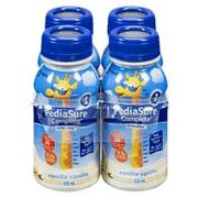 Pediasure Complete Toddler Supplement - $8.00
