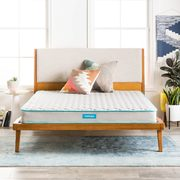 Amazon.ca Deals of the Day: Up to 45% Off LinenSpa Mattresses, Malouf Heavy Duty 7-Leg Adjustable Metal Bed Frame $66 + More