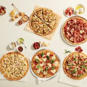 Boston Pizza: Get a FREE Thin Crust Creations Pizza (10,000 Available)
