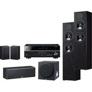 5.1-Channel Home Theatre Package - $999.00 ($500.00 off)