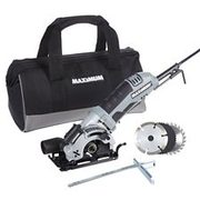 Maximum 4a Heavy-duty Compact Circular Saw, 3-3/8-in - $99.99 ($60.00 Off)