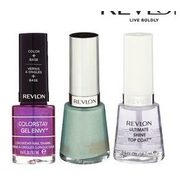 All Revlon Nail Colour Nail Treatment - $3.00 off