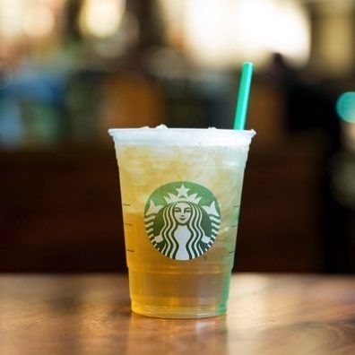 Starbucks Happy Hour: 50% Off Any Iced Tea or Iced Tea Latte After 2