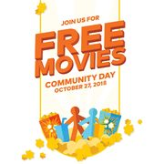 Cineplex Community Day 2018: See Sherlock Gnomes, Transformers: The Last Knight, Daddy's Home 2 + More for FREE on October 27