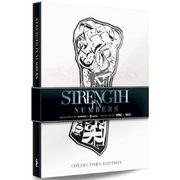 Strength In Numbers DVD - $14.50 ($9.50 Off)