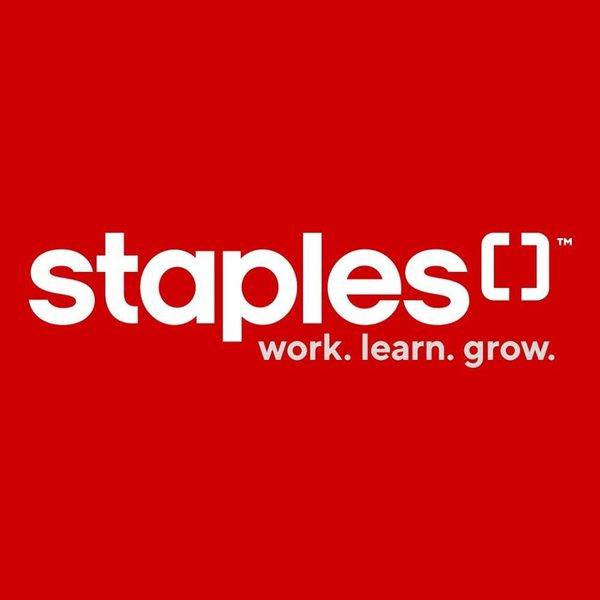 Staples Reveal The Deal Up To 20 00 Off Purchases Of 75 00 Or More Until March 17 Redflagdeals Com