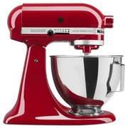 ebay.ca: $280 KitchenAid Ultra Power Plus Series 4.5-Quart Tilt-Head Stand Mixer, $24 Toastation 4 Slice Toaster Oven + More