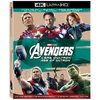 Avengers: Age of Ultron (English) (4K Ultra HD) (Blu-ray Combo) - $24.99 ($10.00 off)