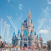 Walt Disney World: Quick Service Free Dining with Select Summer Vacation Packages