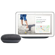 Home Depot: Pre-Order the Google Nest Hub Now + Get a FREE Google Home Mini