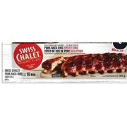 Swiss Chalet Pork Back Ribs - $8.99