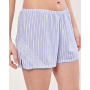 Lace Trim Short - $24.99 ($9.96 Off)