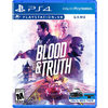 Blood & Truth for PlayStation VR - $49.99
