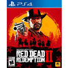 Red Dead Redemption 2 - $49.99 ($30.00 off)