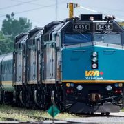 VIA Rail: Discount Tuesday Offers on Economy Fares + 20% Off Long Weekend Business Class Fares, Today Only!