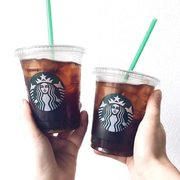 Starbucks Happy Hour: Buy One, Get One FREE Cold Coffee or Cold Espresso Beverages After 2:00 PM, Today Only
