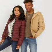 Guess Factory: EXTRA 10% All Clearance, EXTRA 15% Off 2 Clearance Items, and EXTRA 20% off 3+ Clearance