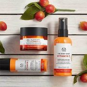The Body Shop: Take 30% Off Sitewide + Get Free Shipping Over $50!