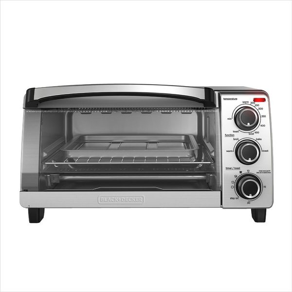 Black And Decker Toaster Canada