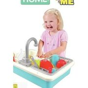 Just Like Home And Busy Me Wash Up Sink - $19.97 (40% off)