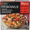 Stouffer's Fit Bowls or Healthy Choice Power Bowls - $3.99