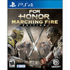 For Honor Marching Fire Edition PS4/Xbox One - $14.99 ($35.00 off)